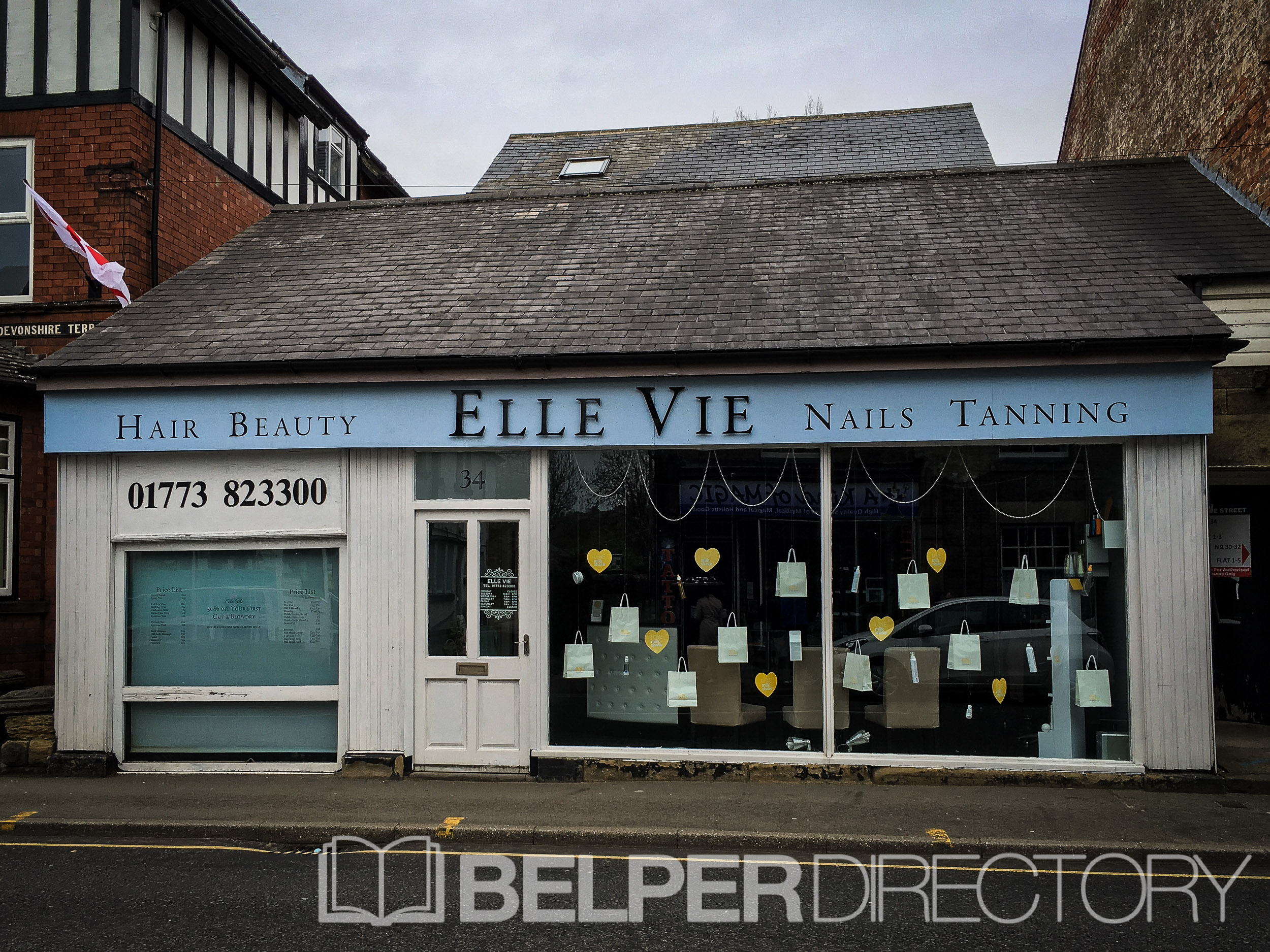 Belper Directory- Elle Vie Nails and Tanning.jpg