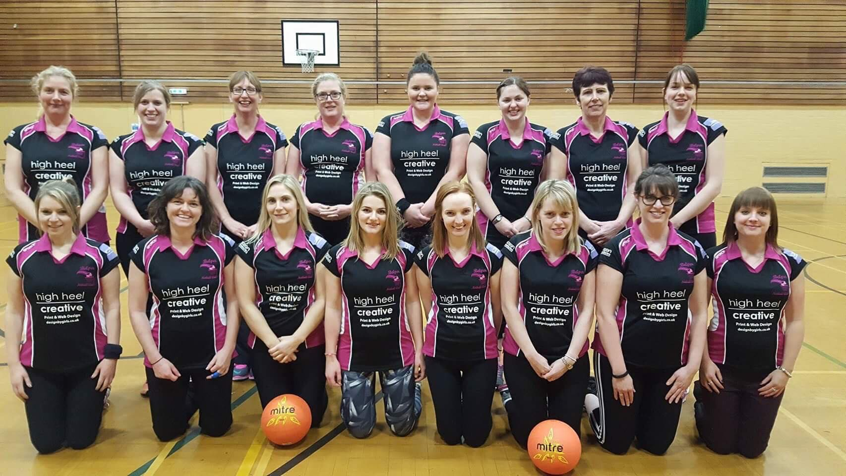 Belper Netball Club
