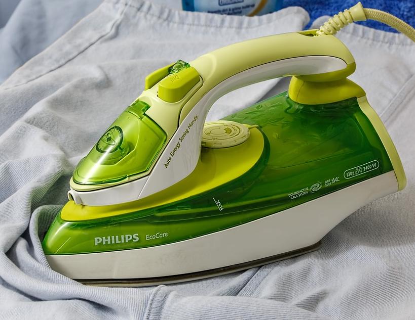 Belper Ironing Service